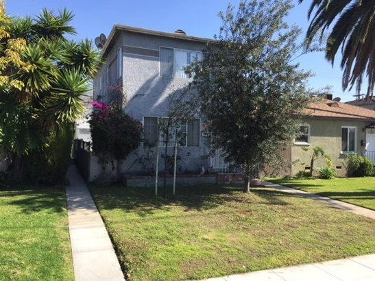 Residential Income, Bungalow - Burbank, CA (photo 2)
