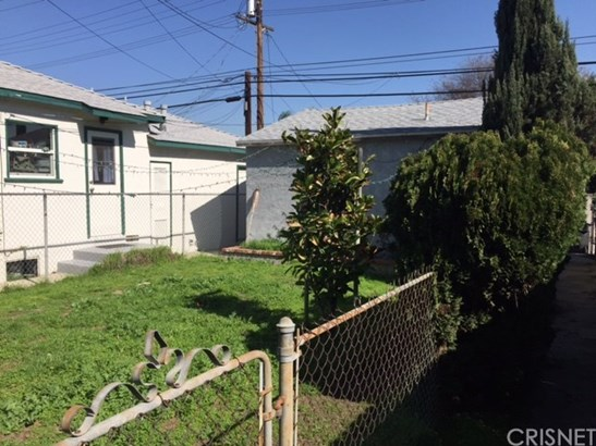 Residential Income, Bungalow - Burbank, CA (photo 3)
