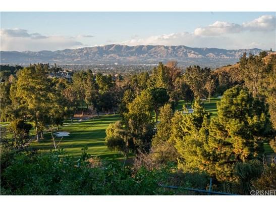 Single Family Residence, Mediterranean,Spanish - Encino, CA (photo 2)