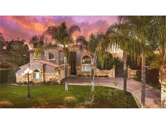 Single Family Residence, Mediterranean,Spanish - Encino, CA (photo 3)