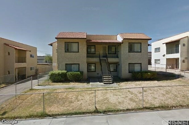 Residential Income - Barstow, CA (photo 1)