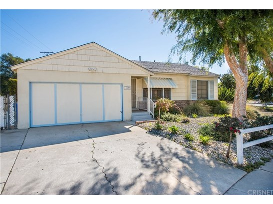 Single Family Residence - Encino, CA (photo 2)