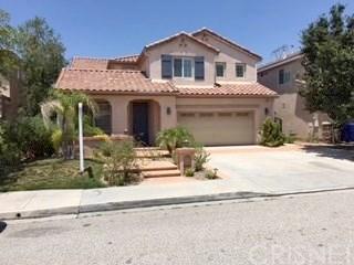 Single Family Residence, Traditional - Valencia, CA (photo 1)