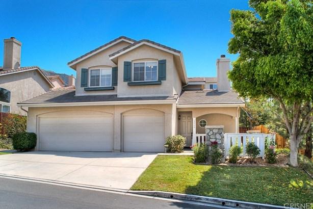 Single Family Residence - Sylmar, CA (photo 1)