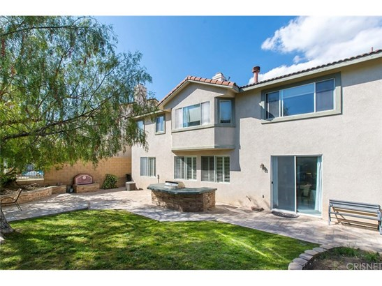 Single Family Residence - Stevenson Ranch, CA (photo 4)