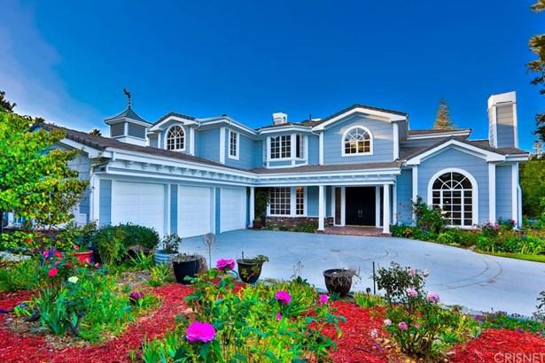 Cape Cod, Single Family Residence - Chatsworth, CA (photo 2)