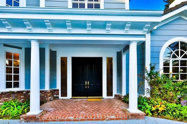 Cape Cod, Single Family Residence - Chatsworth, CA (photo 5)