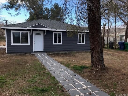 Single Family Residence - Lancaster, CA