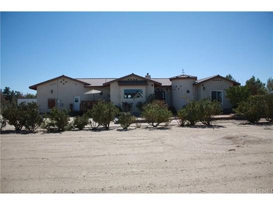 Single Family Residence - Rosamond, CA (photo 1)