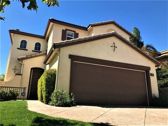 Single Family Residence - Saugus, CA (photo 2)