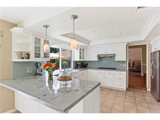 Tudor, Single Family Residence - West Hills, CA (photo 2)