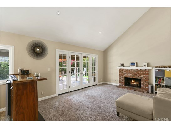 Tudor, Single Family Residence - West Hills, CA (photo 3)