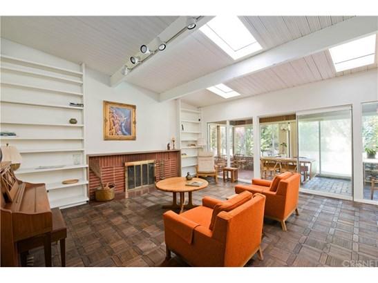 Single Family Residence, Mid Century Modern - Reseda, CA (photo 2)