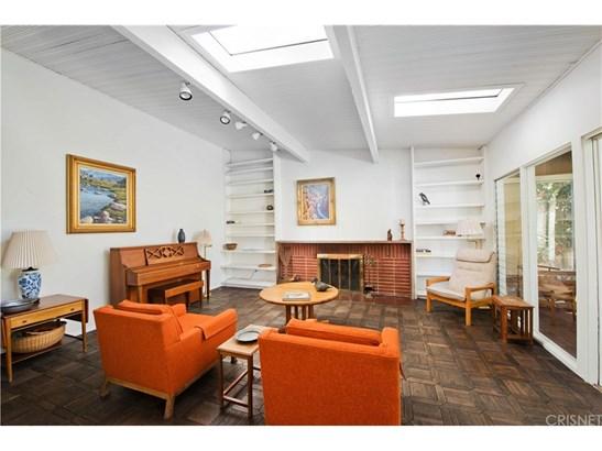 Single Family Residence, Mid Century Modern - Reseda, CA (photo 3)