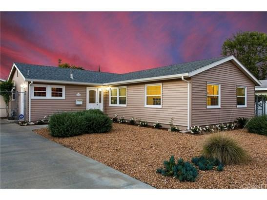 Single Family Residence, Modern - Granada Hills, CA (photo 1)