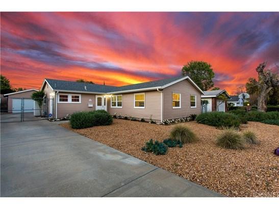 Single Family Residence, Modern - Granada Hills, CA (photo 2)