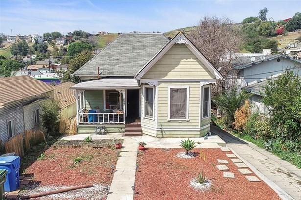 Victorian, Duplex - Los Angeles, CA
