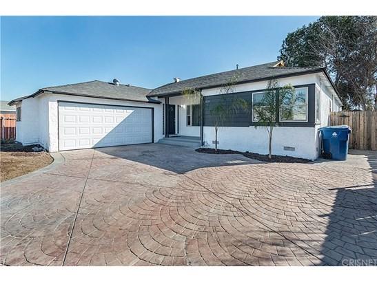 Single Family Residence - Sun Valley, CA (photo 1)