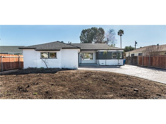 Single Family Residence - Sun Valley, CA (photo 2)