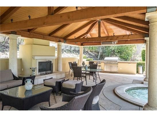 Mediterranean, Single Family Residence - Calabasas, CA (photo 3)