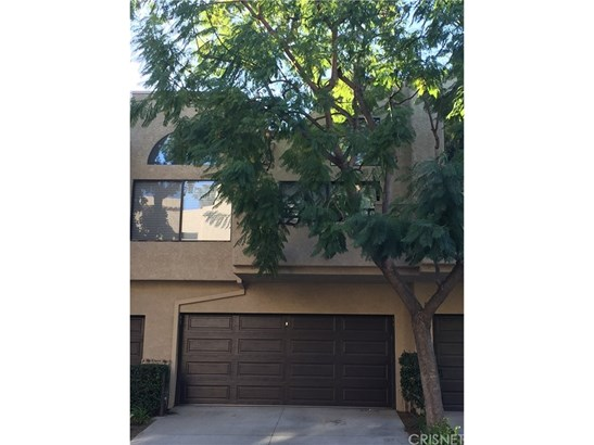 Condominium - Thousand Oaks, CA (photo 1)