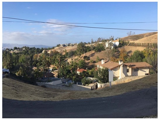 Land/Lot - Woodland Hills, CA