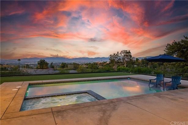 Single Family Residence, Contemporary,Modern,Ranch - Encino, CA