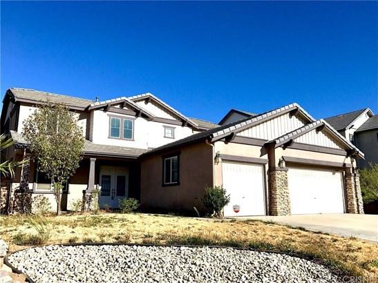 Single Family Residence - Palmdale, CA (photo 2)