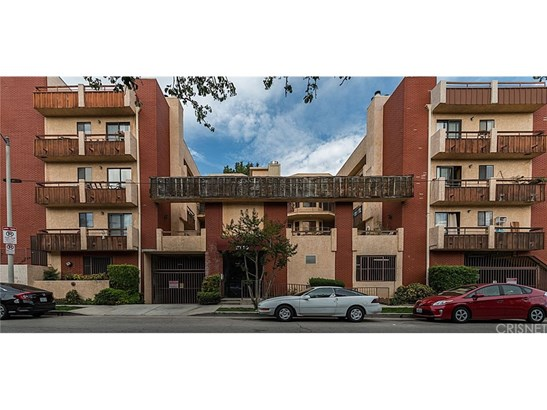 Condominium - Canoga Park, CA (photo 1)