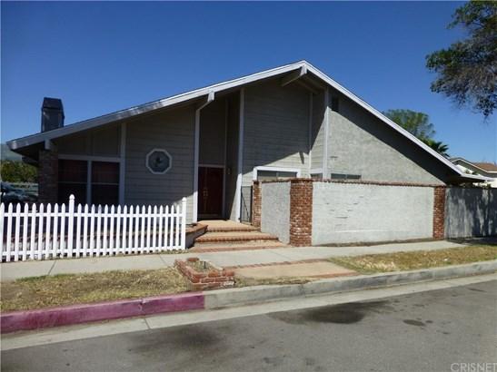 Single Family Residence, Contemporary - Chatsworth, CA (photo 1)