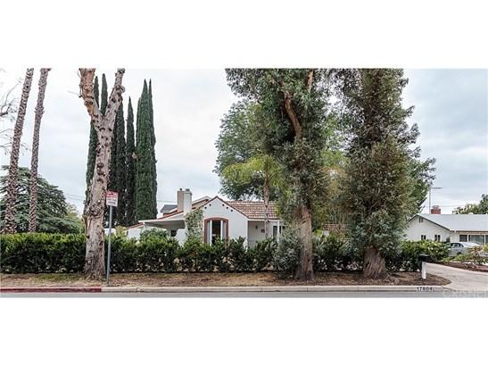 Single Family Residence, Spanish - Granada Hills, CA (photo 1)