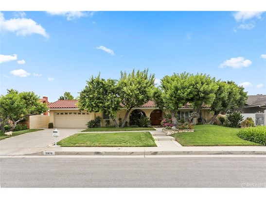 Single Family Residence, Spanish - Northridge, CA (photo 1)