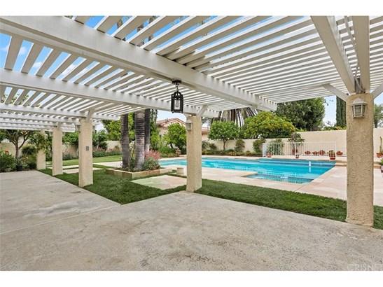 Single Family Residence, Spanish - Northridge, CA (photo 3)