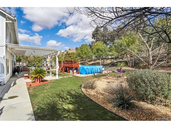 Single Family Residence, Traditional - Acton, CA (photo 3)