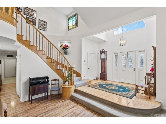 Single Family Residence, Traditional - Acton, CA (photo 4)