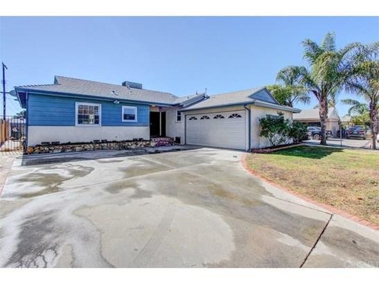 Single Family Residence - North Hollywood, CA (photo 2)