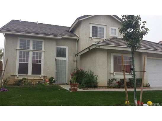 Single Family Residence - Rosamond, CA (photo 2)