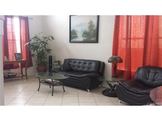 Single Family Residence - Rosamond, CA (photo 4)