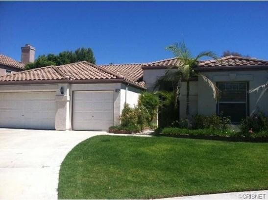 Single Family Residence - Thousand Oaks, CA (photo 1)