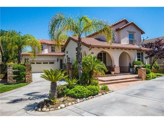 Single Family Residence, Contemporary - Stevenson Ranch, CA (photo 1)