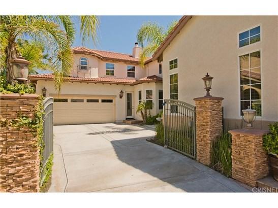 Single Family Residence, Contemporary - Stevenson Ranch, CA (photo 2)