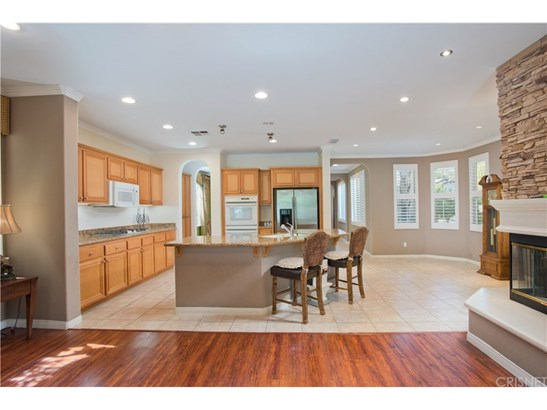 Single Family Residence, Contemporary - Stevenson Ranch, CA (photo 4)