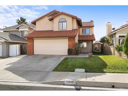 Single Family Residence, Contemporary - Saugus, CA (photo 1)