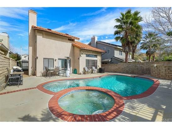 Single Family Residence, Contemporary - Saugus, CA (photo 3)