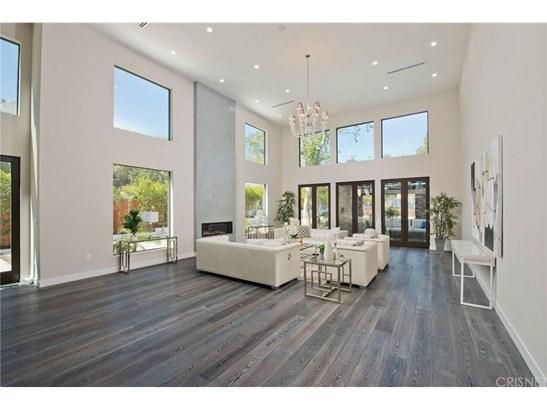 Contemporary,Modern, Single Family Residence - Tarzana, CA (photo 5)