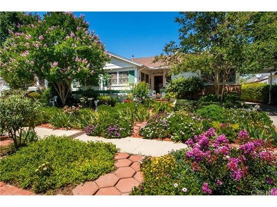 Single Family Residence, Ranch - Tarzana, CA (photo 1)