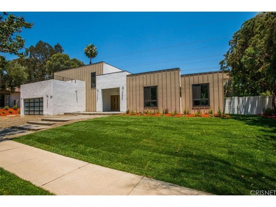 Single Family Residence, Modern - Tarzana, CA (photo 1)