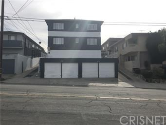 Commercial/Residential - Hyde Park, CA (photo 1)