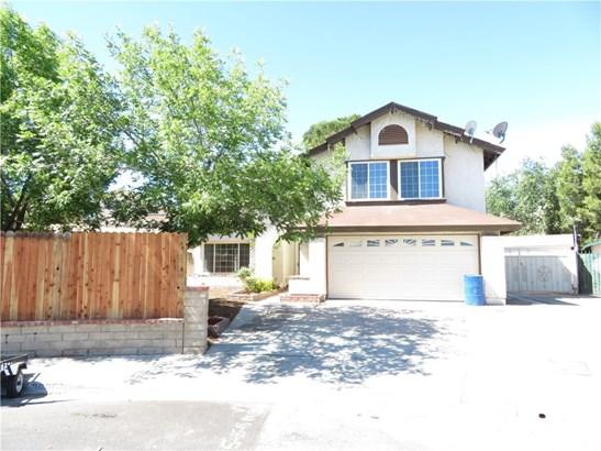 Single Family Residence - Palmdale, CA (photo 1)
