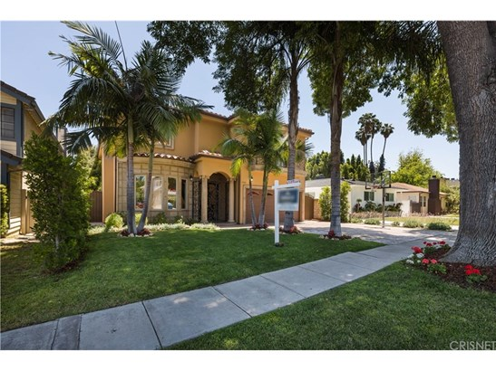 Single Family Residence - Sherman Oaks, CA (photo 2)